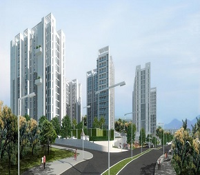 Godrej City Panvel Phase 1 Flagship