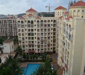 Gundecha Builders Marigold, Kandivali East, Mumbai