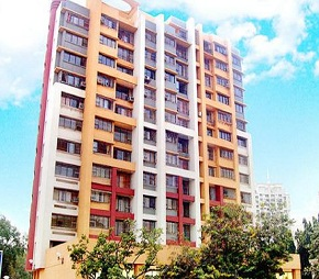 Gundecha Heights, Kanjurmarg West, Mumbai
