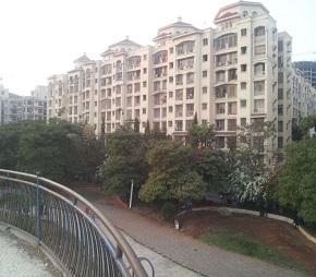 Gundecha Orchid Tower, Kandivali East, Mumbai