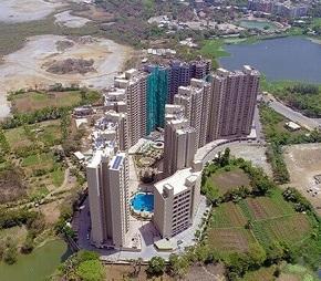 Gurukrupa Marina Enclave Wings M N Phase II Flagship