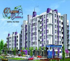 Hardhik Dreams Enclave Phase 1 Flagship