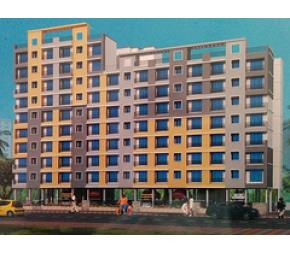 Himali Ramchandra Residency Flagship