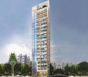 Hubtown Athena, Prabhadevi, Mumbai