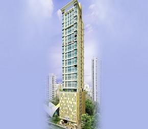 Hubtown Jewell, Andheri West, Mumbai