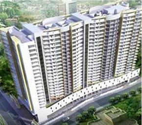 Hubtown Kumbharkala Apartment, Kandivali West, Mumbai