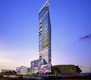 Indiabulls Sky Suites Flagship