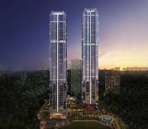 Island City Center, Dadar East, Mumbai
