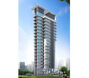 Jaycee Bhagtani Amber, Bandra West, Mumbai