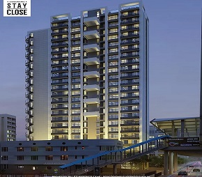 JP Infra Codename Stay close Flagship
