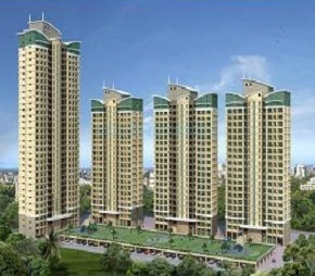 K Raheja Interface Heights, Malad West, Mumbai