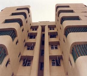 Kalpataru SBI Staff Quarters, Senapati Bapat Marg, Mumbai