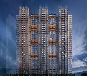 Kanakia Codename Future, Powai, Mumbai