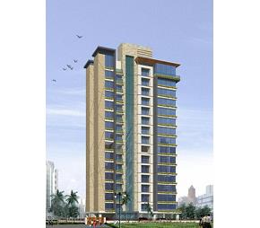 Khodal  Laxmi Terraces Flagship