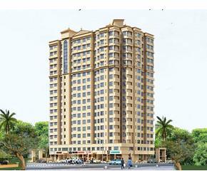 Kings Anand Sham, Bhandup East, Mumbai