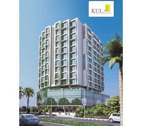 Kumar Urban KUL Palladio, Andheri East, Mumbai