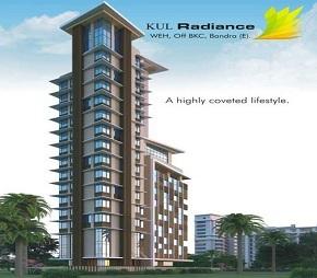 Kumar Urban KUL Radiance, Bandra East, Mumbai