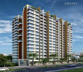 Kyraa Ariso Apartment, Chembur, Mumbai