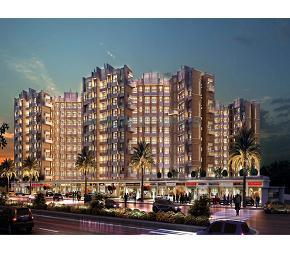 Lakhani Orchid Woods Flagship