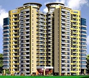 Lashkaria Green Towers, Andheri East, Mumbai
