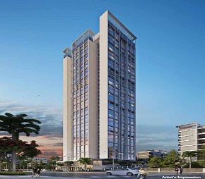 Level The Residences, Andheri West, Mumbai
