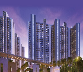 Lodha Amara New Tower Flagship