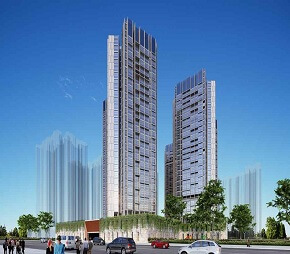 Lodha Anjur Upper Thane Flagship
