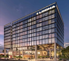 Lodha Codename Must Have Flagship