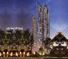 Lodha New Cuffe Parade Flagship