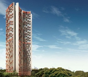 Lodha The Park Codename August Moon Flagship