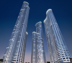 Lodha The World Towers World One Tier 3 Trinity, Lower Parel, Mumbai