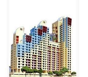 Lokhandwala Infrastructure Residency, Worli, Mumbai