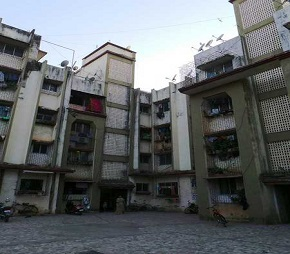 Madhur Milan CHS, Nalasopara East, Mumbai