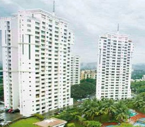 Mahindra Lifespaces The Great Eastern Heights Flagship