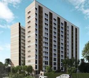 Mahindra Lifespaces Vivante Phase 2 Flagship