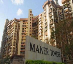 Maker Tower, Cuffe Parade, Mumbai