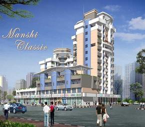 Manshi Classic, Mira Road, Mumbai