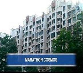 Marathon Cosmos, Mulund West, Mumbai