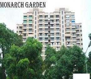 Monarch Properties Gardens, Sewri, Mumbai