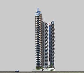 Moongipa Verona Sky High, Bhandup West, Mumbai