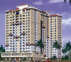 Neminath Ekta Suprabhat, Goregaon West, Mumbai