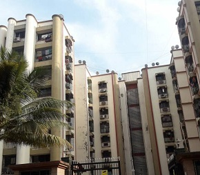 Neminath Tower, Vasai East, Mumbai