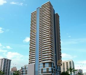 Neumec Shreeji Towers Flagship