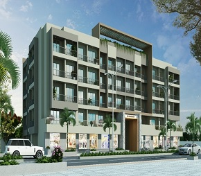 OM GM Thakur City Flagship