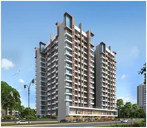 Om Shree Ashtavinayak Phase 2, Virar East, Mumbai
