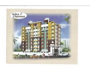 Om Swami Samartha Avdhut Apartment Flagship