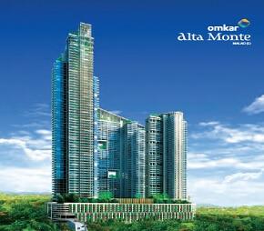Omkar Alta Monte, Malad East, Mumbai
