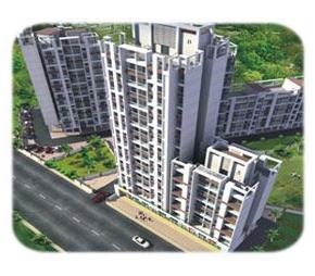 Omkareshwar  Mansarovar Residency Flagship