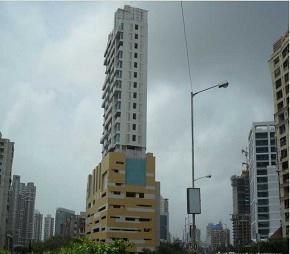 Orbit Eternia, Lower Parel, Mumbai