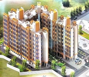 Orchid Galaxy Apartments Flagship